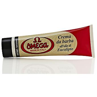 Omega 45100 krem do golenia Tube - 100ml