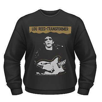 Lou Reed Transformer Sweatshirt