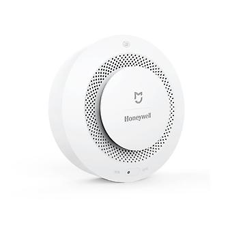 Xiaomi Mijia smoke detector Honeywell Fire Alarm Smart Home security and protection remote control APP with Wi-Fi Gateway