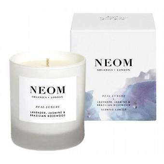 Neom Duftkerze - Real Luxury