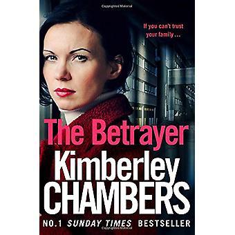 الخائن بالدوائر كيمبرلي-كتاب 9780008228620