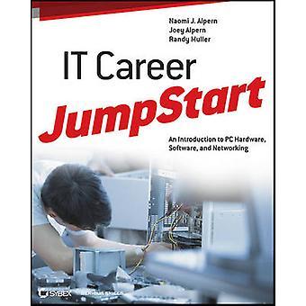 DET karriere Jumpstart - en introduktion til PC Hardware - Software - og