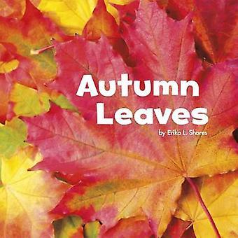 Autumn Leaves ved Erika L. bredden - 9781474703024 bok