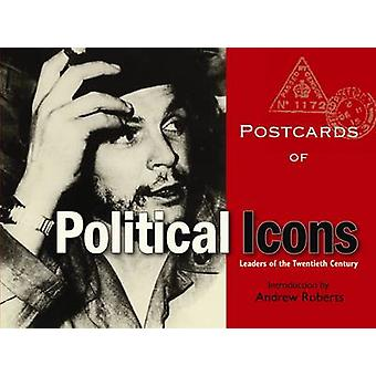 Postcards of Political Icons - Leaders of the Twentieth Century by And