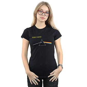 Pink Floyd Women's Chest Prism T-Shirt