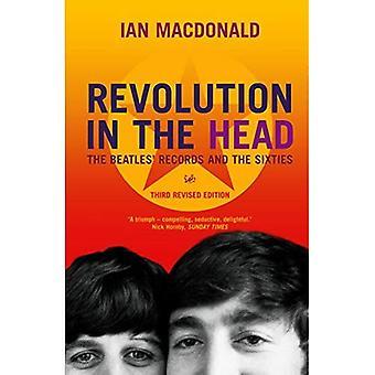 Revolución en la cabeza: los registros de los Beatles y los años 60