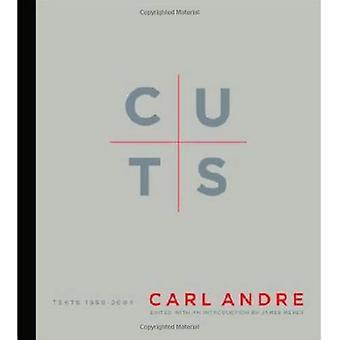 Cuts: Texts 1959-2004 (MIT Press Writing Art)
