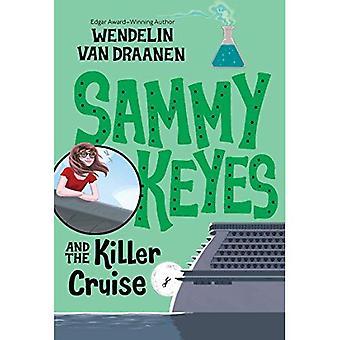 Sammy Keyes och mördaren Cruise (Sammy Keyes (kvalitet))