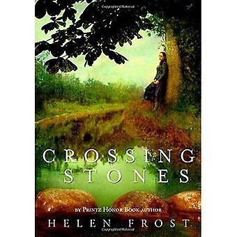 Traversant les pierres (livres de Frances Foster)