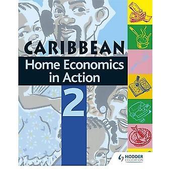 Hjemkundskab i aktion - Book 2