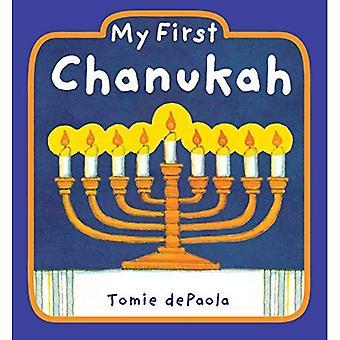 Min första Chanukah