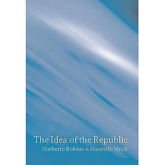 The Idea of the Republic
