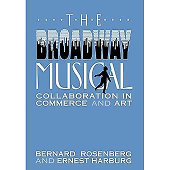 Broadway-musicalen: Samarbejde inden for handel og kunst