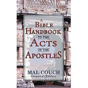 Een Bijbel handboek tot de handelingen van de apostelen