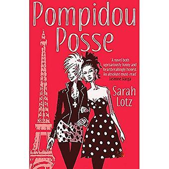 Pompidou-Posse