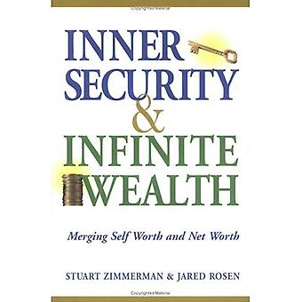 Inner Security and Infinite Wealth: Merging Self Worth and Net Worth