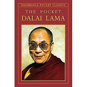 Pocket Dalai Lama (Shambala Pocket Classics)