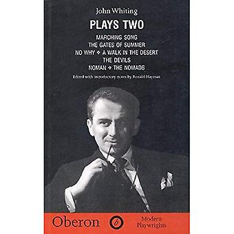 Whiting: Plays Two
