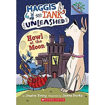 Howl at the Moon (Branches� Early Chapter Books)