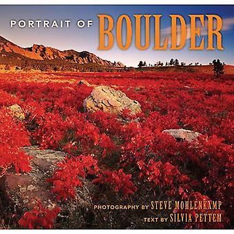 Portrait de Boulder