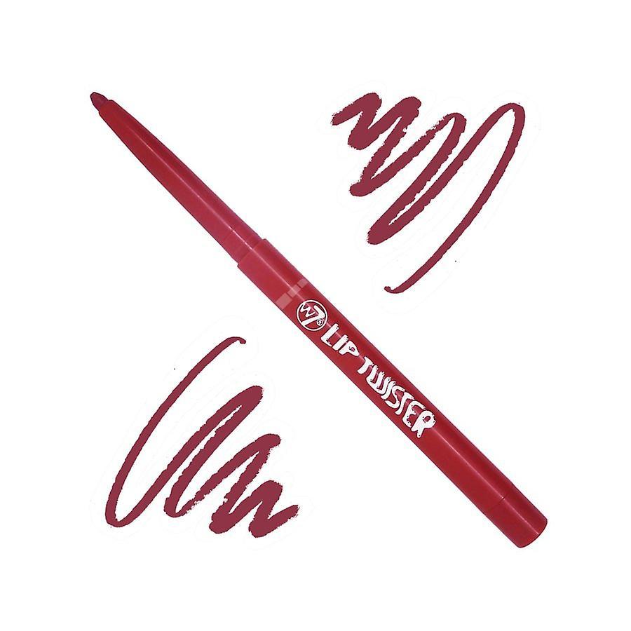 Lip Pour Malbec Crayon Les Baies W7 LèvresTwister Mixé Liner ~ gbf6yY7