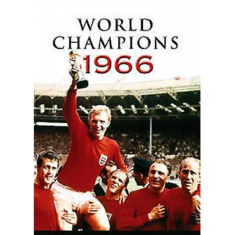 England World Cup Winners 1966 fridge magnet