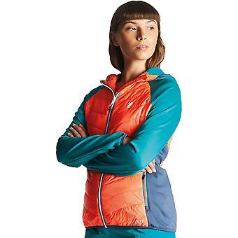 Osare 2b di Airwise lana Womens ibrido giacca calda coibentato