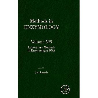 Laboratoriemetoder i Enzymology DNA af Lorsch & Jon