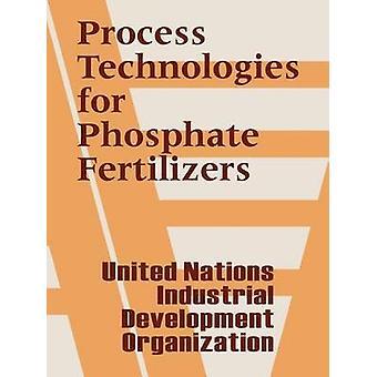 Processteknik för fosfathaltiga gödselmedel av FN