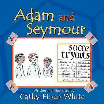 Adam und Seymour von weißen & Cathy Finch