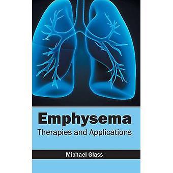 Emphysem-Therapien und Anwendungen von Glas & Michael