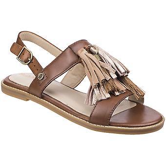 Hush valpar Womens Chrissie tofs Design sommar sandaler