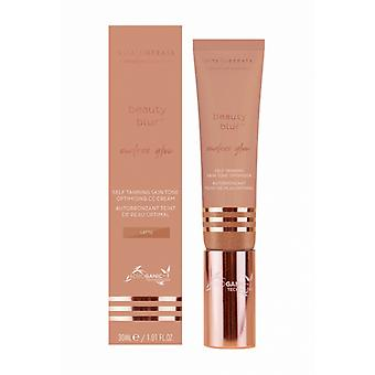 Vita Liberata Beauty Blur Sunless Glow Latte Face Cream