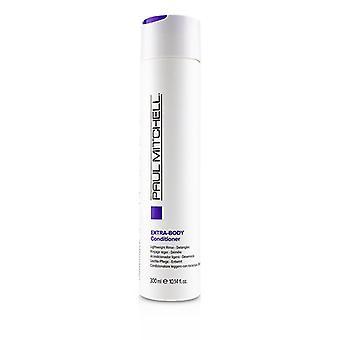 Paul Mitchell Extra-Body Conditioner (Lightweight Rinse - Detangles) - 300ml/10.14oz