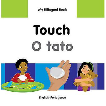 My Bilingual Book - Touch by Milet Publishing Ltd - 9781840598452 Book