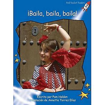 Baila - Baila - Baila by Pam Holden - 9781927197028 Book