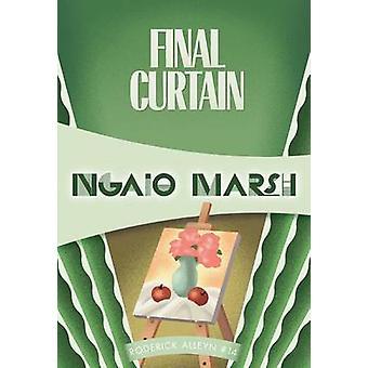 Final Curtain by Ngaio Marsh - 9781937384579 Book