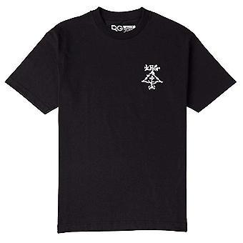 Lrg Kanji T-Shirt Black