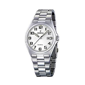 Festina Clock Man ref. F16374/9