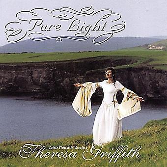 Theresa Griffith - Pure Light [CD] USA import