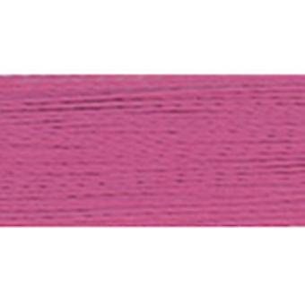 Rayon Super Strength Thread Solid Colors 1100 Yards Passion Rose 300S 2499