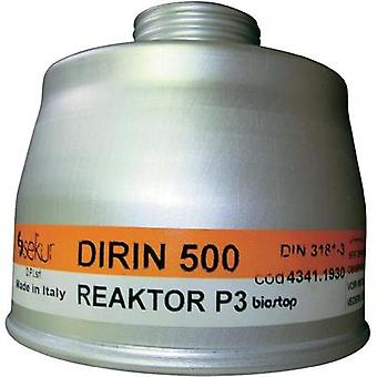 EKASTU Sekur Reactor-P3R special filter 422608 Filter class/protection level: P3