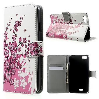 PU leather flowers cover for Kiritkumar Lenny supported and door cards