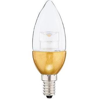LED Müller Licht 230 V E14 4.5 W = 30 W Warm white EEC: A+ Candle (Ø x L) 35 mm x 103 mm 1 pc(s)