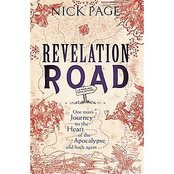 Revelation Road 9781444749670 by Nick Page