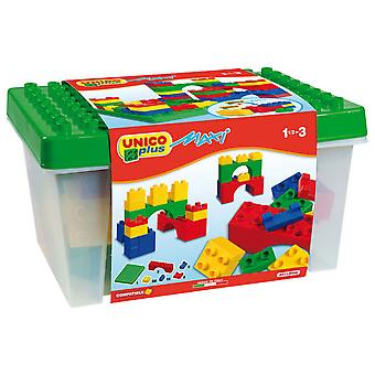 Unico Plus Maxi Standard With 48 pieces