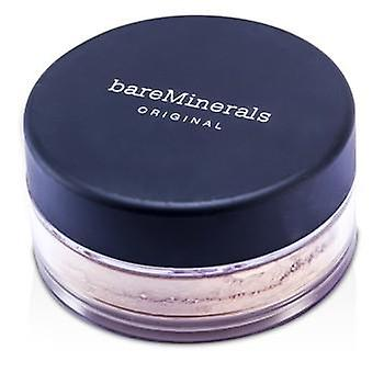 Bareminerals BareMinerals Original SPF 15 Foundation - # Medium Beige - 8g/0.28oz