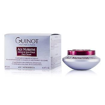 Guinot Age Nutritive - 50ml/1.7oz