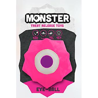 Monster Treat Release - Pink
