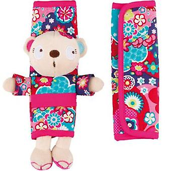 Tuc Tuc Belt Cover Girl Kimono (Home , Babies and Children , Walk , Walking Accessories)